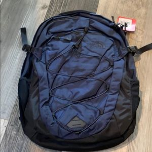 The North Face Borealis Backpack Urban Navy